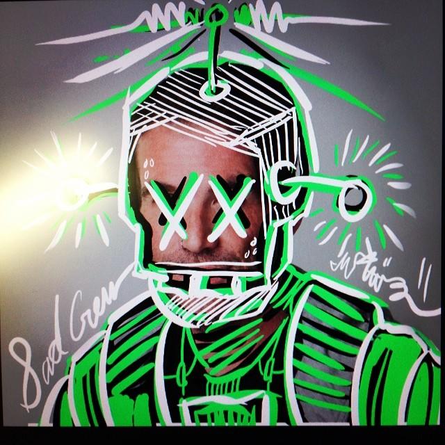 I am robot!!!!